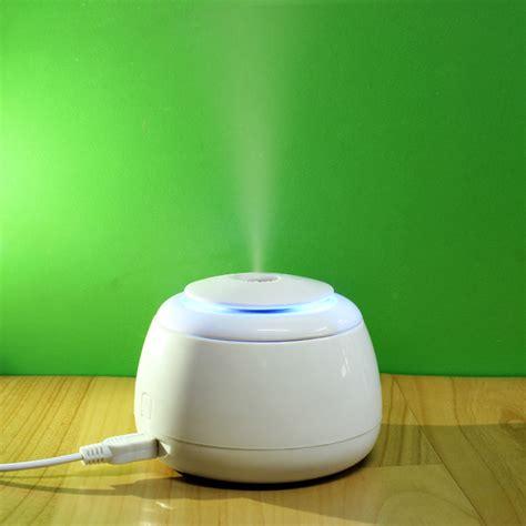 Mini Atomization Usb Humidifier 200ml usb mini humidifier air mist atomizer purifier diffuser