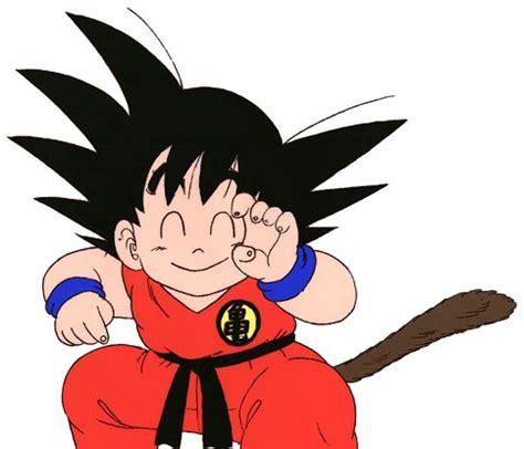 imagenes de goku niño darkness ball la comunidad de dragon ball im 225 genes de