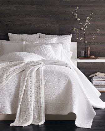 1000 ideas about white quilt bedding on