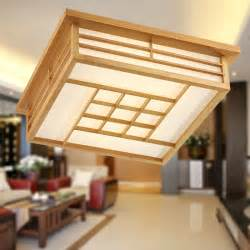Japanese Style Ceiling Lights Brief Japanese Style L Faux Lighting Ceiling Light Tatami Bedroom Ls 6013 Jpg