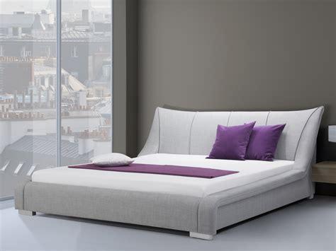tweepersoonsbed incl matras gestoffeerd bed 180x200 cm tweepersoonsbed incl