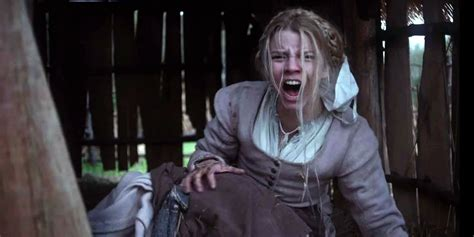 The Cast Of The The Witch And The Wardrobe by The Witch 2016 Daniel S Reviews