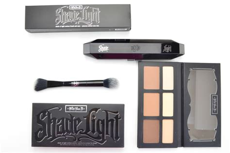 kat von d shade light contour palette kat von d shade light contour palette review