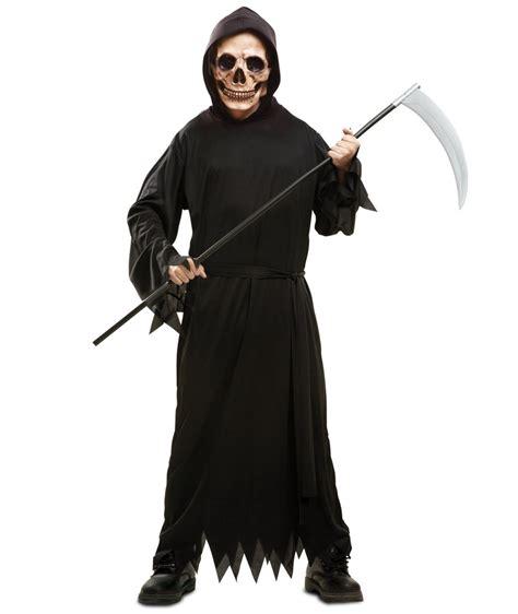 imagenes de halloween de la muerte disfraz de muerte terror ni 241 os
