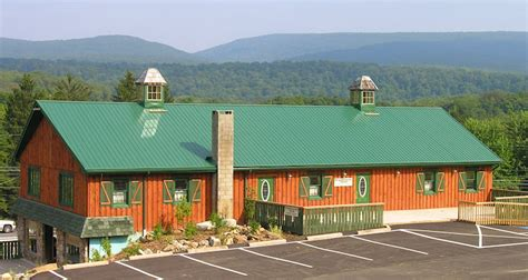 Log Cabin Motel Donegal Pa highlands wedding banquet and meeting room