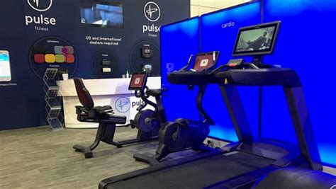 awesome gopher sport equipment the ignite show ihrsa 2017 showcases latest technologies for health and