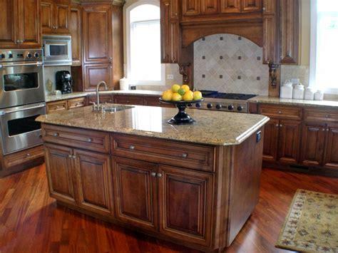 like new granite kitchen island with dishwasher and sink k 252 che mit kochinsel 50 tolle gestaltungen