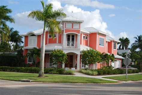 Naples Property Records Real Estate Sales Up In Naples Florida Despite Being