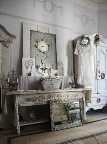 Home Vintage Decor by Stunning French Vintage Decor Ideas Applied For