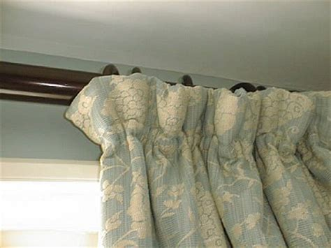 how to make gathered curtains using gathering tape for curtains jones design company