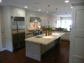 Pics Of White Kitchen Cabinets Doing White Right White Kitchens Are Timeless About Us Marin Kitchen Company