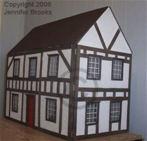 Make House Plã Ne Kostenlos by Everything You Need To Build Your Own Doll House Think