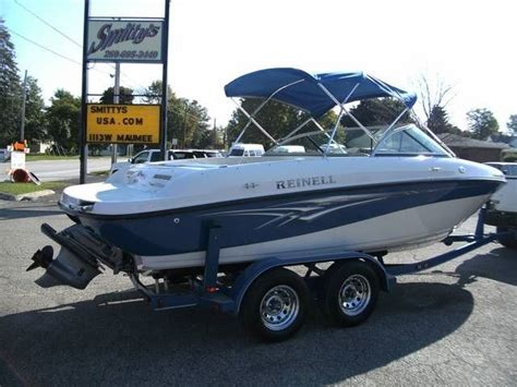 Hurricane Ls For Sale by Reinell 207 Ls 2008 For Sale For 1 000 Boats From Usa