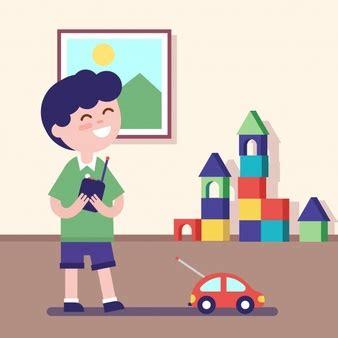 Zimmer Junge 1077 by Kindergarten Kinder Und Lehrer Der Kostenlosen