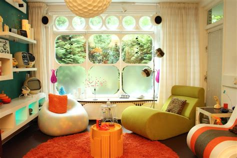 Orange And Lime Green Living Room by Lime Green Orange Brown Kitchen Traditional With