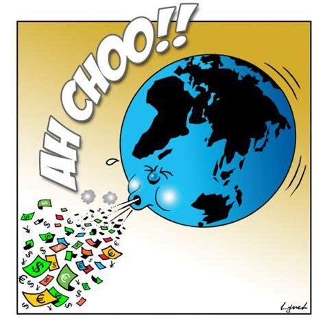 Ah Choo Flu by Ah Choo Wirtschaft Toonpool