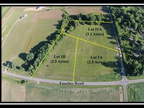 Acre Land by Delaware County Ohio Land For Sale Landflip