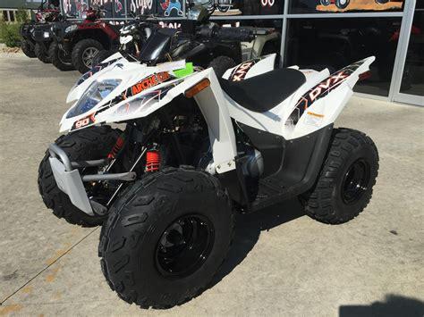 Mesin Cuci Zero Metic Polytron motor atv 90cc model sport tersedia manual metic