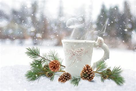 coffee winter wallpaper free photo coffee mug winter drink free image on