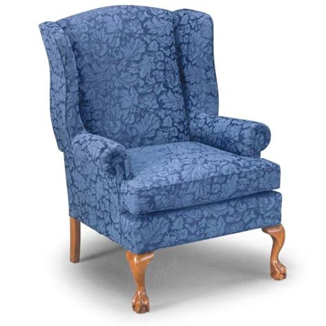 slipcovered wingback chair wingback rocking chair slipcovers 1000 ideas about