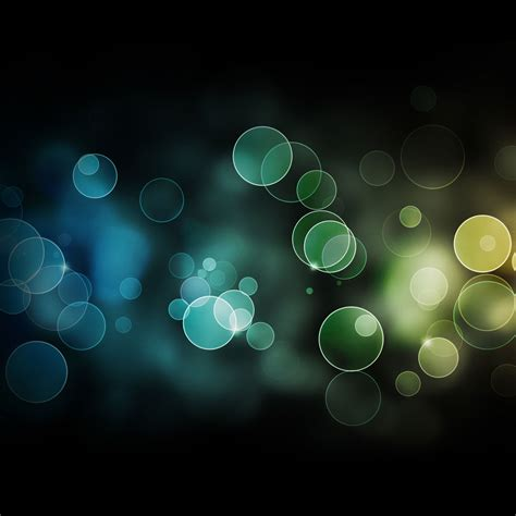 abstract wallpaper for tablet abstract bubbles tablet wallpapers and backgrounds
