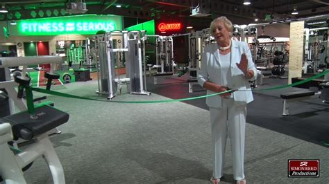 jd gyms opening batley  june  youtube