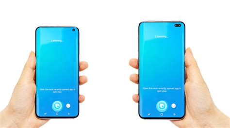 Samsung Galaxy S10 Screen by Screen Size Leak Reveals Samsung Galaxy S10 Lite Will Bring Back The Quot Small Quot Phone And That The