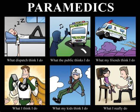Ambulance Meme - emt paramedic funny memes