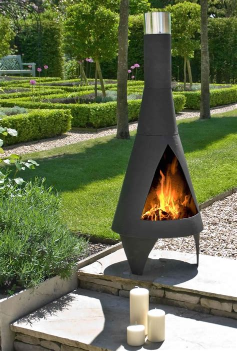 chiminea modern 17 best ideas about modern chimineas on metal
