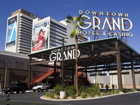 downtown las vegas gets brand new hotel