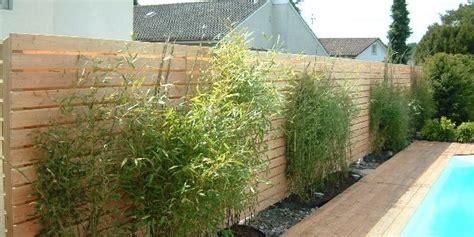 Garten Terrasse Holz 913 by Gartenz 228 Une Holz Sichtschutz Bvrao