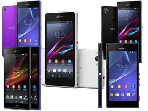 best sony xperia smartphone top 10 best sony xperia android kitkat os