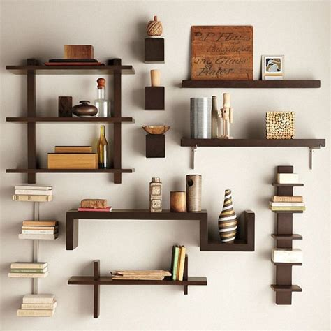 Wall Shelves Decorative Wall Shelves For Bedroom Decorative Wall Bookshelves