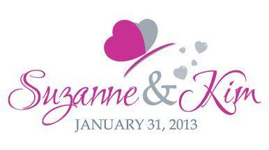 designmantic wedding logo logos design your own and logo design on pinterest