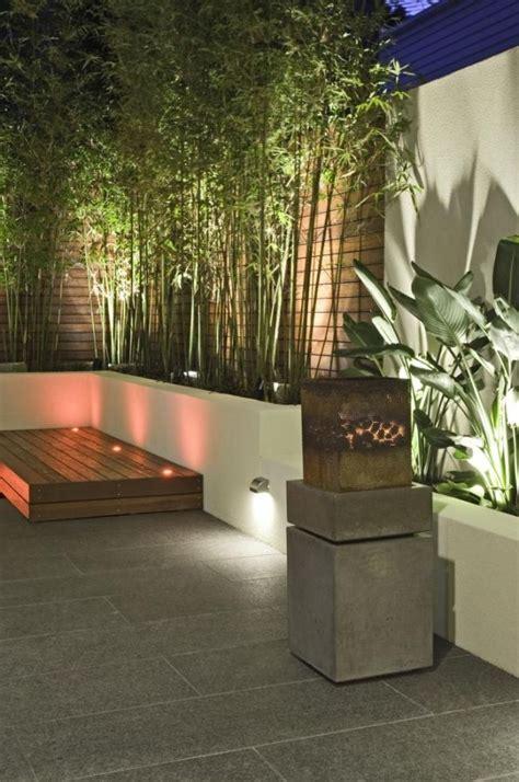 Bambus Pflanzen Sichtschutz 780 by Innenhof Gestaltung Australien Cos Design Preosgekr 246 Nt