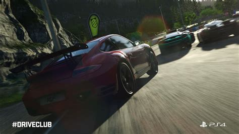 Ps4 Driveclub Reg 2 Eur Eng sony driveclub delay was due to quot technical issue quot