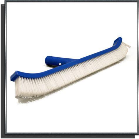 Nettoyage Paroi by Brosse De Nettoyage Pour Paroi De Piscine Nettoyage