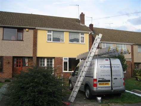 Painters And Decorators In Coventry by Odonnell Painters And Decorators Earlsdon Coventry Based