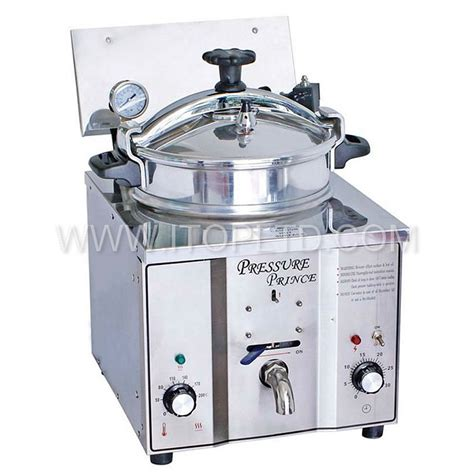 countertop pressure fryer buy countertop pressure fryer