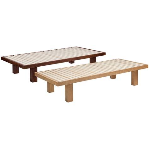 futon bett futonbett basis betten futon betten japanwelt