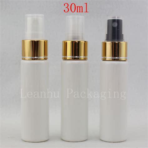 30ml Plastic Spray Perfume Bottle buy wholesale 30ml plastic spray bottles white from