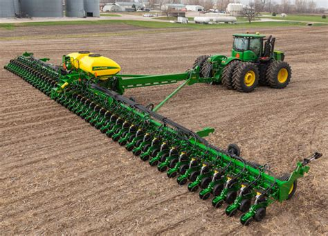Planters Equipment image gallery deere planting and seeding equipment