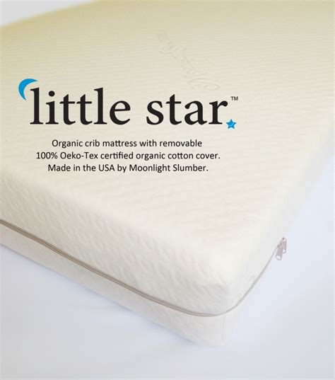 moonlight slumber crib mattress moonlight slumber crib mattress with organic