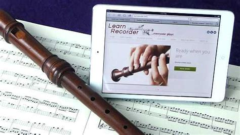 online tutorial recorder recorder lessons learn how to play recorder with online