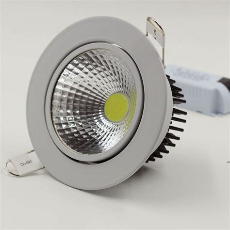 Lu Downlight Led 220v 7w 2 dimmable led downlight 3w 5w 7w 10w 12w 15w 20w 24w spot led downlight dimmable 220v led spot