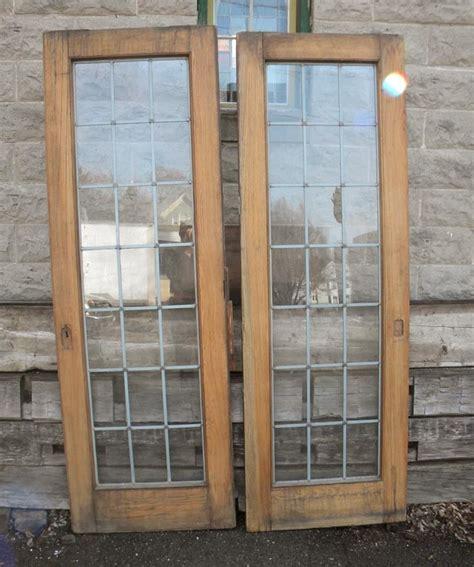 Pocket Doors Glass Dining Room Leaded Glass Pocket Doors Home Sweet Home