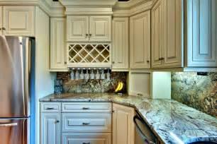 Cream Kitchen Cabinets With Chocolate Glaze cream kitchen cabinets chocolate glaze antique white kitchen cabinet