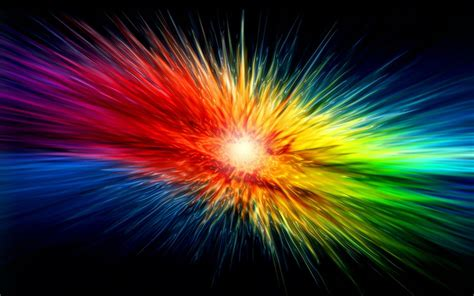 colorful explosion wallpaper explosion wallpapers wallpaper cave