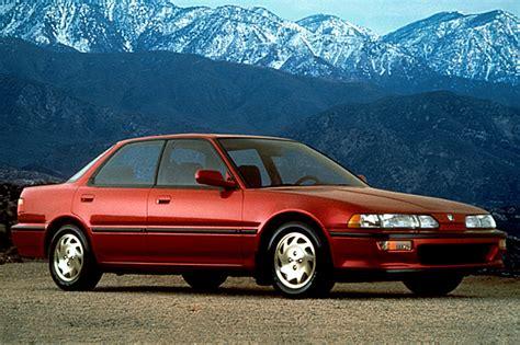 1990 acura integra gs specs 1990 93 acura integra consumer guide auto
