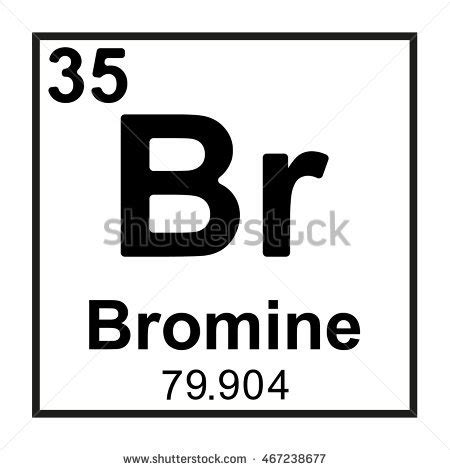 bromine stock images royalty free images vectors